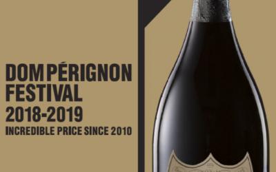 Dom Pérignon Festival 2018-2019